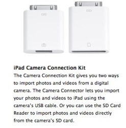 Apple - iPad - Technical specifications and accessories for iPad.-3