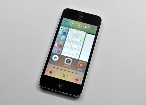 Auxo 3 for iPhone