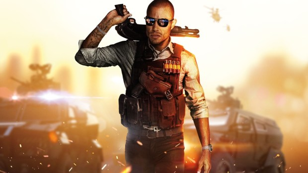 No matter how well you play, your Battlefield Hardline stats will not carry over to the full game.