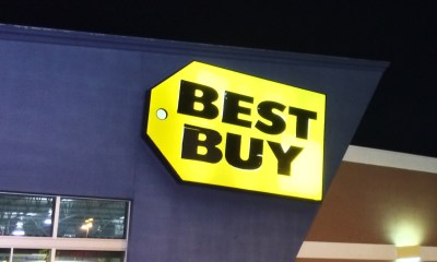 Here are the best Best Buy Black Friday 2014 deals.
