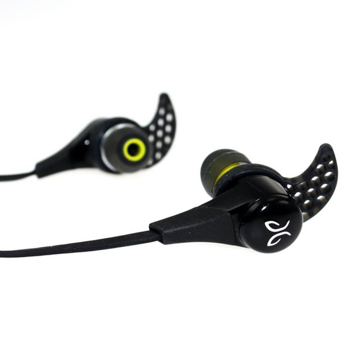 Best Bluetooth headphones for working out- JayBird BlueBuds X