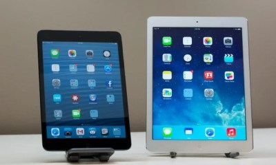 Here are the best iPad Black Friday deals for 2014 in one sortable list.
