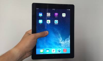 Learn how to speed up your old iPad 2 or iPad 3 running iOS 8.