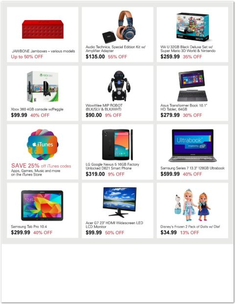 Black Friday Deals 3