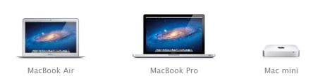 Black Friday Mac Deals