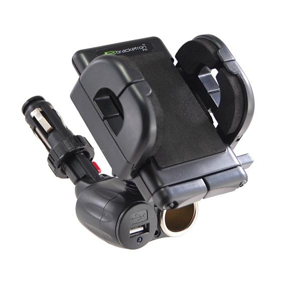 Bracketron Universal USB Power Dock 2