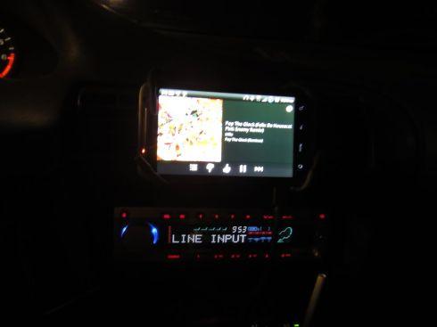 Breffo SpiderPodium In Car2