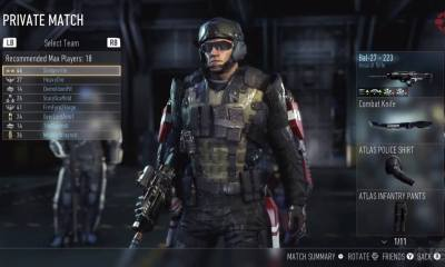 Save $25 with these Call of Duty: Advanced Warfare deals for Xbox One, PS4, PS3, Xbox 360 and PC.