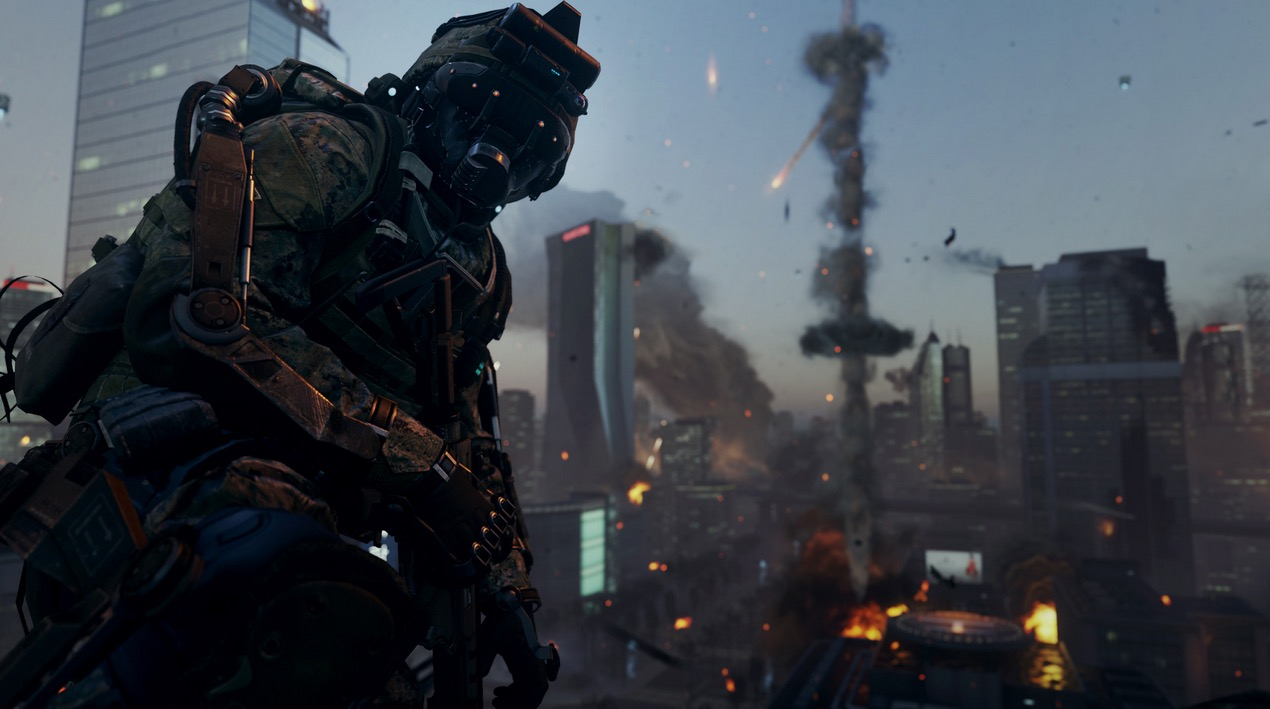 Call of Duty: Advanced Warfare Problems & Fixes