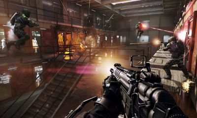 Sledgehammer Games details a fix for Call of Duty problems with a Advanced Warfare patch.