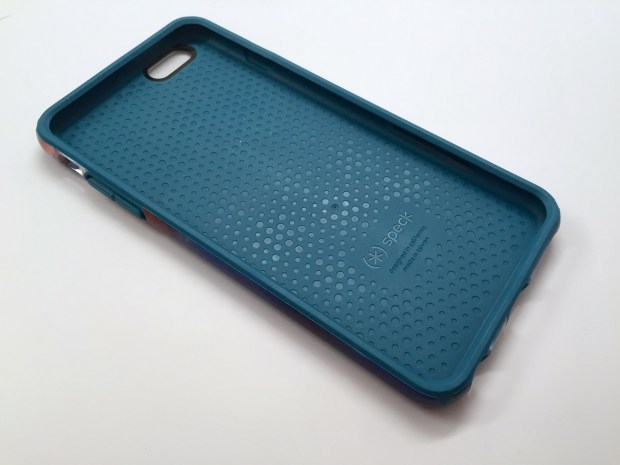 CandyShell Inked iPhone 6 Plus Case Review - 2