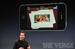 Cards iOS 5 app