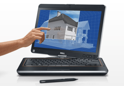 Dell Latitude XT3 Touchscreen