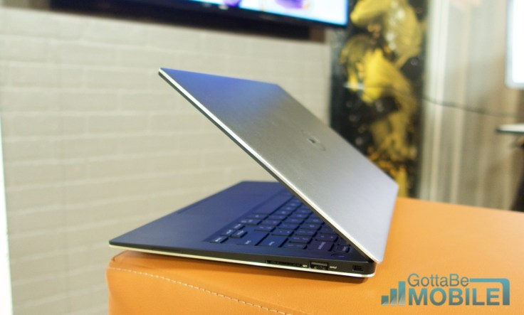 Dell XPS 13 Hands On - 3-X3