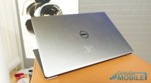Dell XPS 13 Hands On - 4-X3