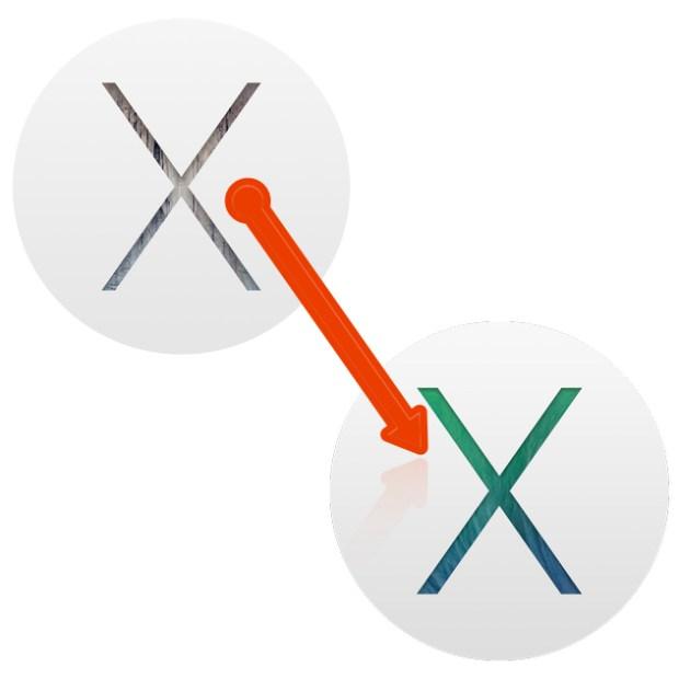Learn how to downgrade from OS X Yosemite to OS X Mavericks.