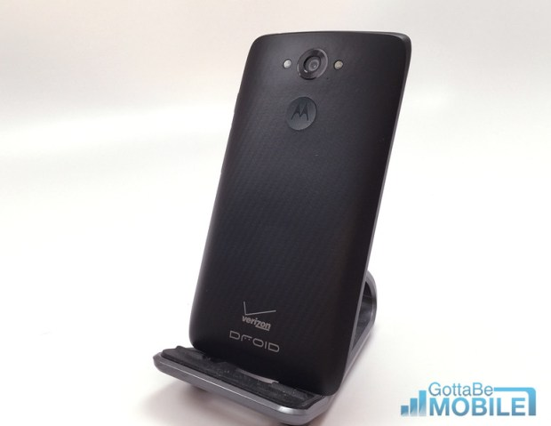 Top 6 Settings to Change on the DROID Turbo
