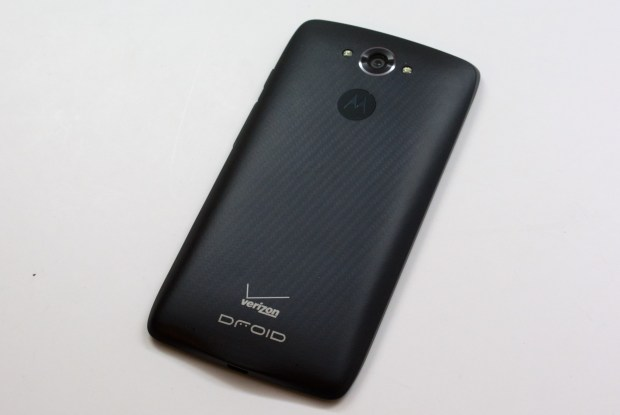 Here's what I learned after using the Droid Turbo for a day.