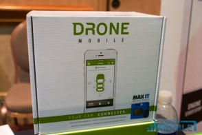 DroneMobile Connected Car - 3-X3