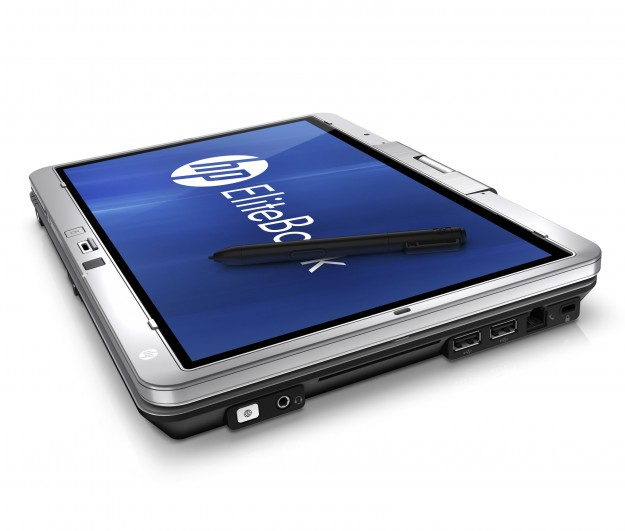 EliteBook 2760p Tablet with Stylus