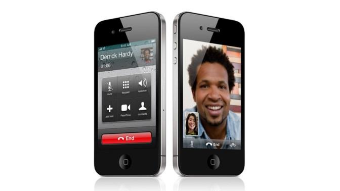 Facetime over 3G