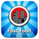 FastFood - Top Restaurant finder app for iPhone