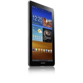 Samsung GALAXY Tab 7.7 Angle
