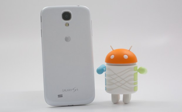 There are better Galaxy S4 alternatives available, sometimes for a cheaper price.
