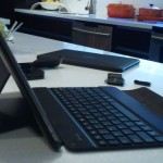 Galaxy Tab Bluetooth Keyboard Case