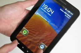 Galaxy Tab Unboxing (Retail Version) | Carrypad-1