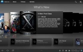 Samsung Galaxy Tab 8.9 Media Hub