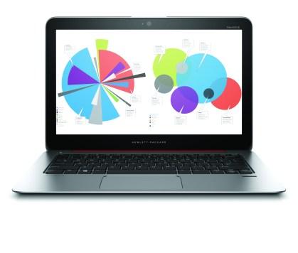 HP EliteBook 1020SE - 1