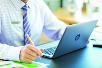 HP EliteBook 1020SE - 7