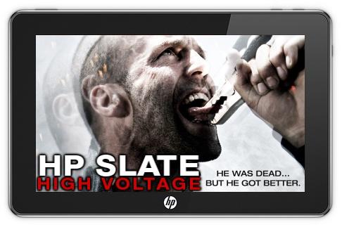 HPSlateHighVoltage