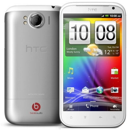 HTC Runnymede or the HTC Bass