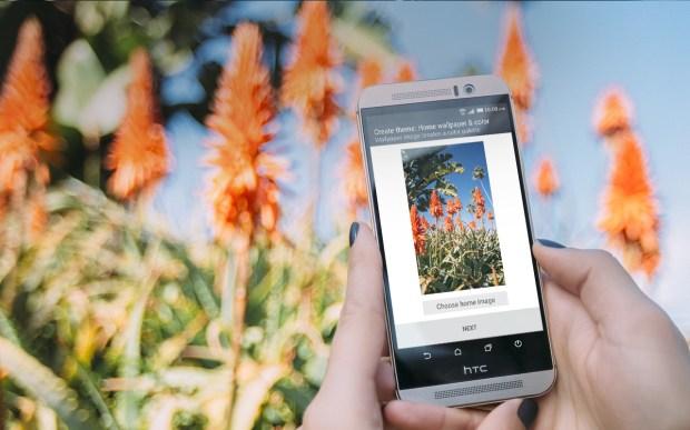 HTC One M9 Photos - 10