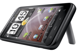 HTC Thunderbolt deal
