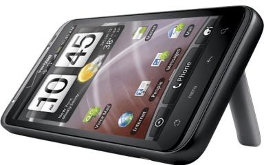 HTC Thunderbolt deal