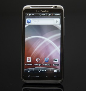 HTC Thunderbolt Firmware Update Leaks with GPS, 4G and Other
