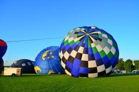 Hot Air Balloon Tech04