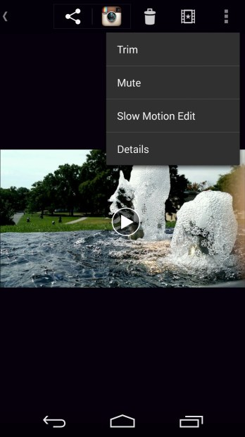 How to Record Slow Motion Video on the Moto X 2014 (9)