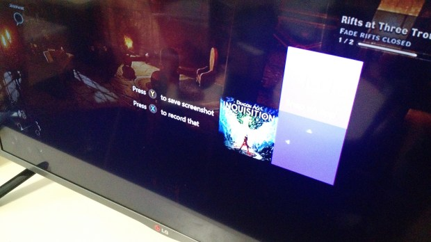 How to Take a Screenshot on the Xbox One (5)