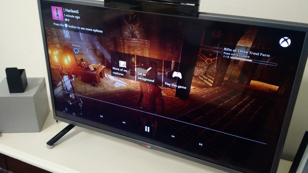 How to Take a Screenshot on the Xbox One (8)