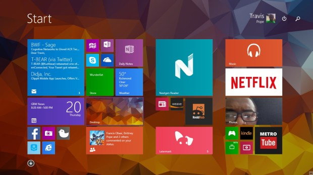 How to Update Windows 8 (1)