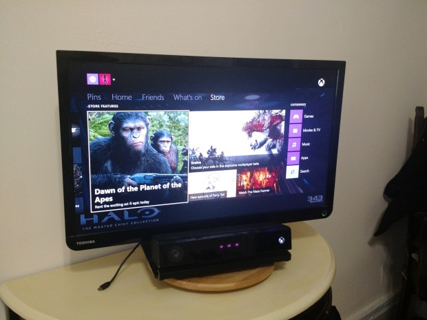 How to Watch Your Videos On the Xbox One 1
