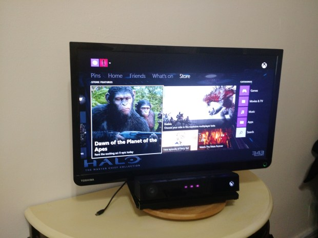 How to Watch Your Videos On the Xbox One 2
