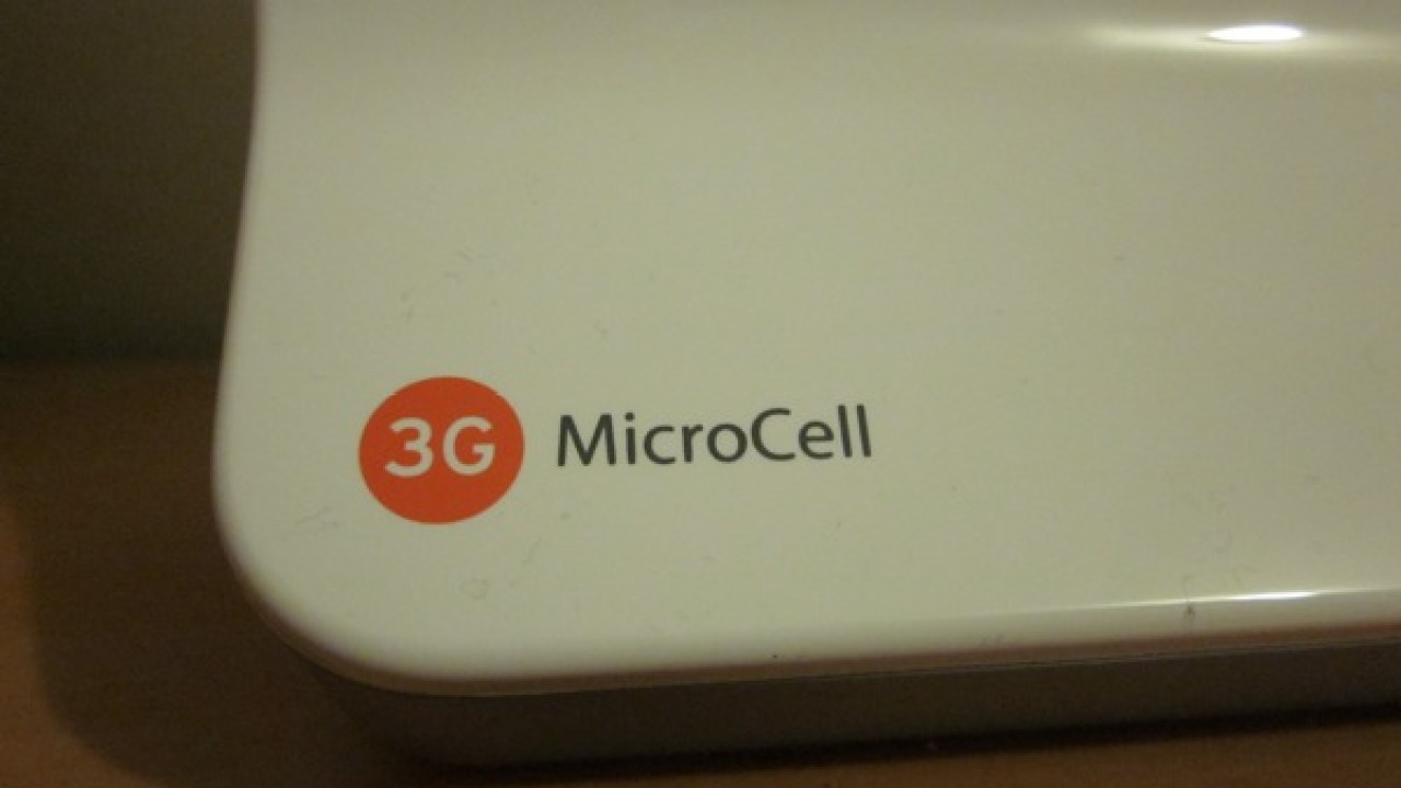 AT&T 3G MicroCell Review: Good Quality But Don't Pay For It