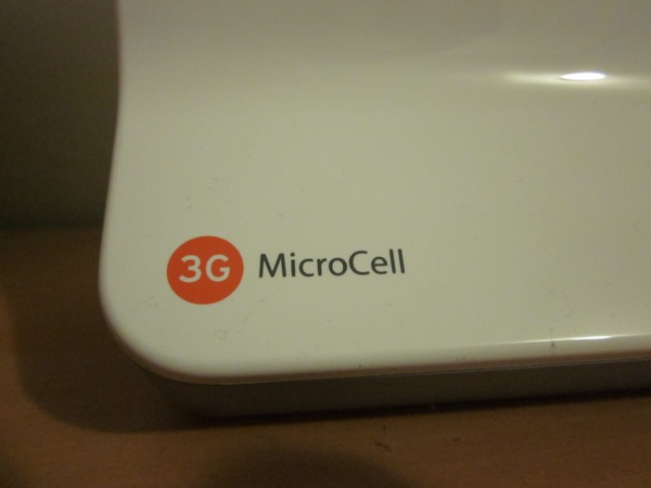 3G MicroCell
