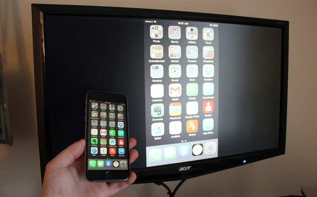 How to AirPlay to Your Mac or PC