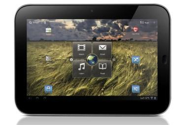 IdeaPad K1 Tablet